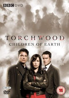 Torchwood. Probably the only series that had me crying in the fetal position on the floor. Especially season 3. OMG. Not again, thanks.