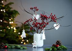 Χριστουγεννιάτικες παραδόσεις και τάσεις με Δανική προέλευση | JYSK Christmas Deco, Xmas, Christmas Ornaments, Hygge, Blog, Traditional, Table Decorations, Holiday Decor, Instagram