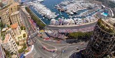 NASCAR notes: Westgate posts Monaco Grand Prix odds to win