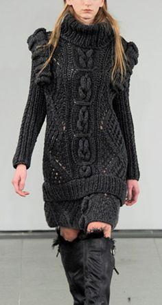 knit | Keep the Glamour | BeStayBeautiful