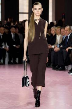 Coordinato marrone Dior