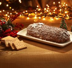 Holiday Baking, Butter Dish, Cheesecake, Dishes, Cooking, Desserts, Christmas, Recipes, Food