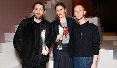Gabriela Hearst and Cottweiler Win International 2016/2017 Woolmark Prize - Daily Front Row https://fashionweekdaily.com/gabriela-hearst-cottweiler-woolmark-prize/