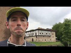 (3) Ion Azpiroz: Campeón Alpinultras 2016 aborda Ehunmilak 2017. Entrevista en Beasaín por Mayayo - YouTube