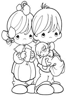 Precious Moments Coloring Book Lovely Precious Moments for Love Coloring Pages Disney Family Coloring Pages, Alphabet Coloring Pages, Coloring Pages For Girls, Disney Coloring Pages, Animal Coloring Pages, Coloring Pages To Print, Free Printable Coloring Pages, Coloring Book Pages, Free Coloring