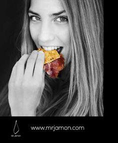 Eat Ham  www.mrjamon.com
