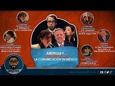 Aristegui... y El Estiércol de la Comunicación en México