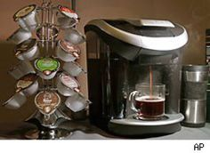 Coffee Costs: 5 Ways to Save Money on K-Cups