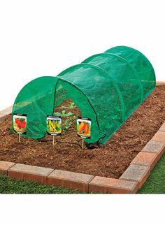 5-Foot Net Greenhouse