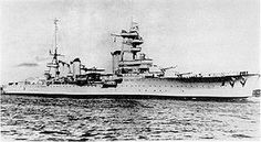 Foch French Navy Heavy Cruiser of the Suffren-class. (google.image) 10.16 New