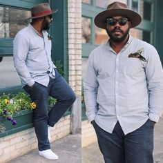 Big And Tall Mens Fashion Collections: Best Inspirations Chubby Men Fashion, Large Men Fashion, Best Mens Fashion, Fashion For Big Guys, Guy Fashion, Fashion Fall, Fashion Shoes, Stylish Plus Size Clothing, Moda Blog