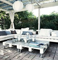 Recycled Pallet Furniture | Diverse Range of Recycled Pallet Uses | Pallet Furniture DIY