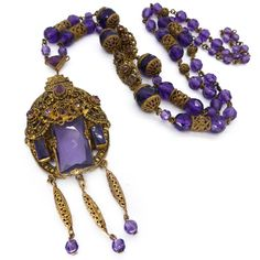 Browse all products in the New In category from Clarice Jewellery | Vintage Costume Jewellery.