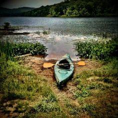 Ready to head out kayaking #kayak #kayaking