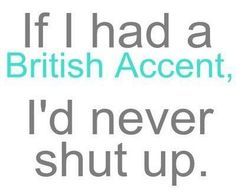 Lololol would you care for a cup of tea and a scone?