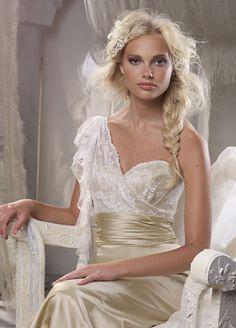 Alvina Valenta Bridesmaid Collection Fall 2011