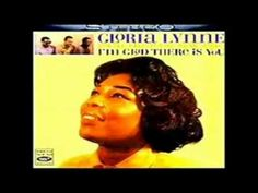 HAPPY INTERNATIONAL JAZZ DAY!  Gloria Lynne / I'm Glad There Is You