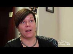 Meet The Cancer Experts: Sabrina Bennett