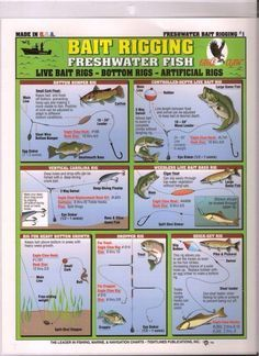 70 fishing tips and