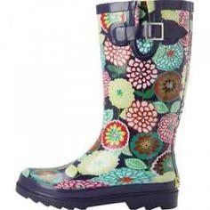 rain boots for women - Google Search