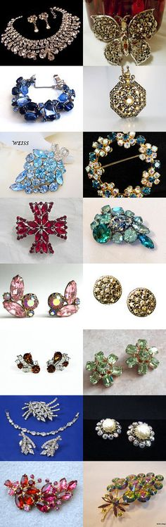 Designs by Weiss - VJSE Group Treasury by Cleaver White on Etsy--Pinned with TreasuryPin.com