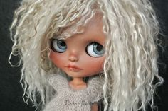 NIOBE | Sue - Suedolls | Flickr