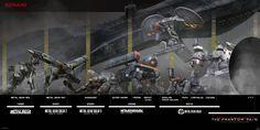 Vídeo Game Metal Gear Solid V: The Phantom Pain  Papel de Parede