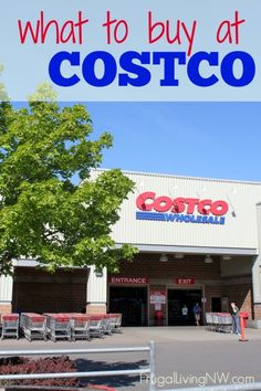 What to buy at Costco: Emily's favorite finds