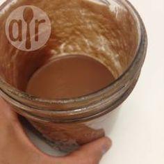 Achocolatado de inhame @ allrecipes.com.br - Uma opção muito mais saudável, o leite de inhame é sem lactose e rico em fibras e vitaminas.