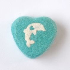 Felted soaps are amazing