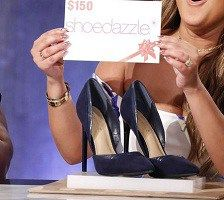 TheReal ShoeDazzle Gift Card Giveaway