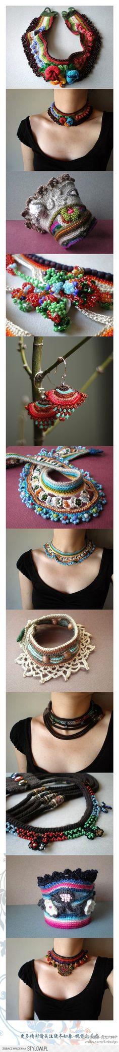 Popular Pix  ideas con crochet