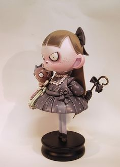 "Margareth Resin Toy | The FIRST ONE DECORATION. 12,2"" ""Morph… 