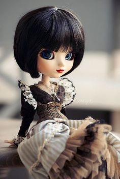 Pullip. Check out my AFFORDABLE doll store: http://astore.amazon.com/bandwapopulcultu. Curated by NYC Metro Fandom (formerly Suburban Fandom). NYC Tri-State Fan Events: http://yonkersfun.com/category/fandom/: