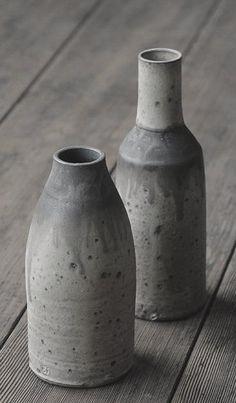 Make beautiful vessels.