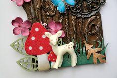 Tando Creative: Fairy Door Arch with Dana