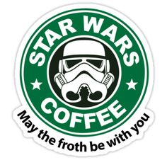 star wars coffee - Bing Images