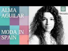 Diseñadora de moda Alma Aguilar  | Moda in Spain