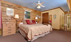 Gatlinburg Cabin Rentals - Precious Moments