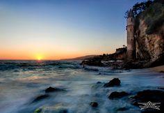 #sunset #california AAron Goulding Photography