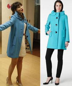 jessica day outfits - Buscar con Google