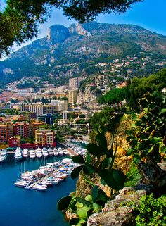Monaco.