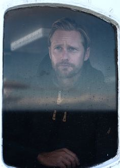 """Actually, Odin just got back from Tangiers. (OP: """"Alexander Skarsgard got that sumthin sumthin!!"""")"""