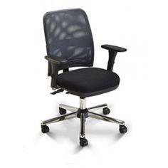Cadeira Executiva New Net Executiva 16003 - Cavaletti http://mundialcadeiras.com.br/poltrona-newnet-16003