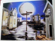 Da er bildene hos meg, endelig :D (ladyaugust) Nye, Digital Art, Painting, Painting Art, Paintings