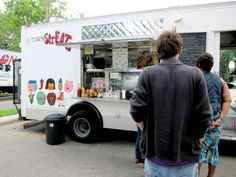 Is this the ugliest food truck in Houston? via the Houston Press