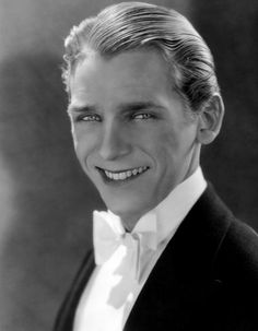 Douglas Fairbanks, Jr., Ca. Early 1930s Photograph
