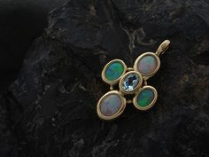 Order Collection - Pendant - 176