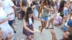 Beautiful Dance at the festival of Langkada,Ikaria Greek Music, Dance Videos, Greece, Beautiful, Greece Country