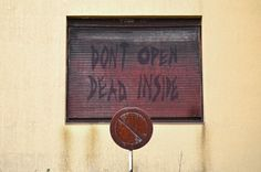 #thewalkingdead #twd #edificidismessi #urbex #edificiabbandonati #zombie #amazing
